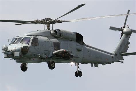 file sikorsky sh 60b seahawk spanish navy s 70b 1 jpg