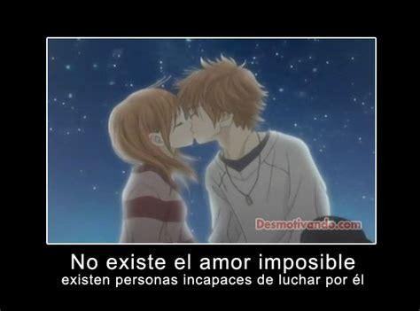 imagenes de amor imposible anime 10 desmotivaciones de amor blogerin