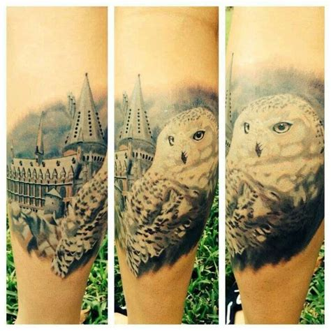 harry potter owl tattoo 25 best ideas about hedwig on tiny owl