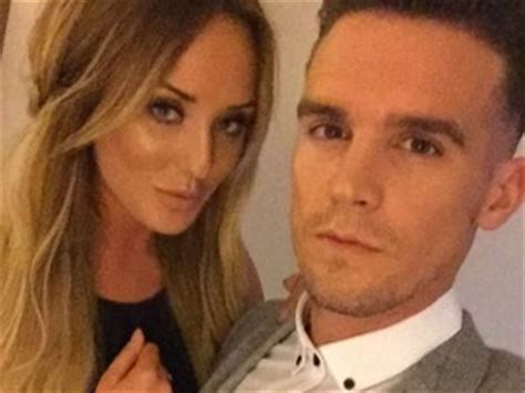 gary beadle changes his look after charlotte crosby split geordie shore s charlotte crosby and gary beadle spark