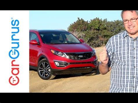 2015 kia sportage sx review 2015 kia sportage sx cargurus test drive review