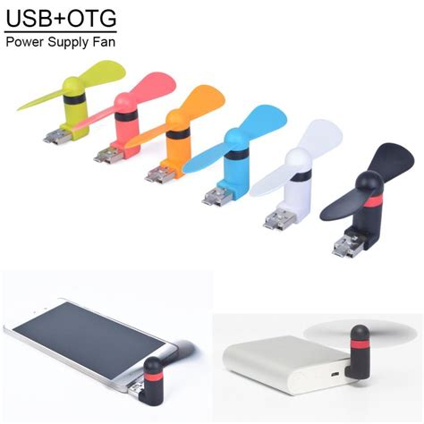 usb fan for phone mini usb dock fan for iphone cellphone mini cooler rotary