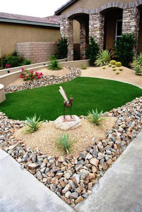gorgeous low maintenance landscaping ideas rocks front best landscaping ideas for small flower beds bee home