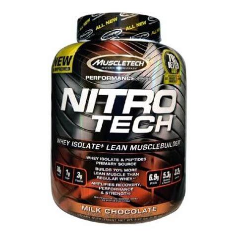 Nitrotech Muscletech Ready muscletech nitrotech performance series milk chocolate 4 lb in india healthkart