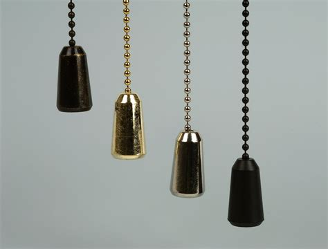 Light Fixtures With Pull Chain Decorative Pull Chains For Light Fixtures All About House