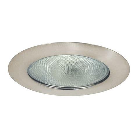 6 Recessed Lighting by 6 Quot Recessed Lighting Par 38 R40 Satin Open Trim