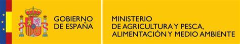 ministerio de alimentaci n archivo logo del ministerio de agricultura y pesca
