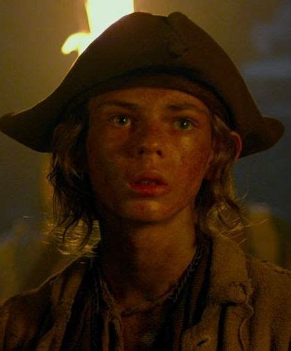 cabin boy s of the