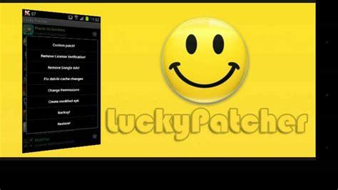 lucky patcher 5 4 3 apk 2015