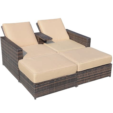 double chaise double chaise sofa home furniture design