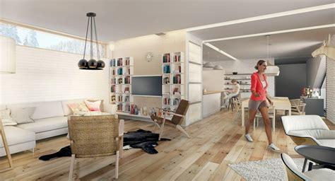 Wohnung Farbe by Wohnung Gestalten Im Skandinavischen Stil 10 Apartments