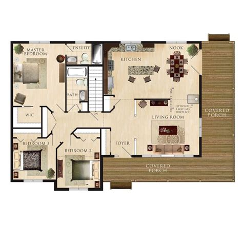 beaver homes floor plans the 25 best beaver homes and cottages ideas on pinterest