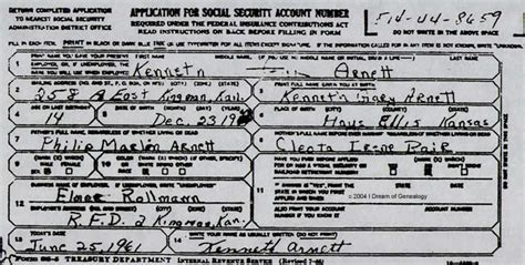 Social Security Office Salina Ks by I Of Genealogy Free Databases Social Security