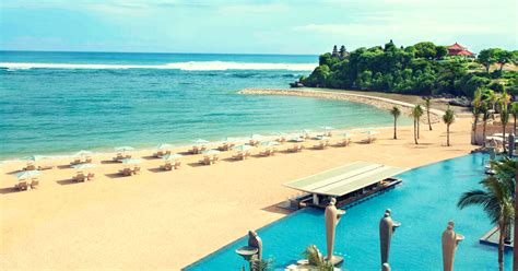 best resort nusa dua 5 best beaches in nusa dua southern bali indonesia