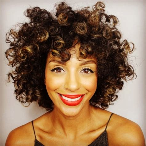 Flexi Rod Hairstyles by Gorgeous Heatless Flexi Rod Set For Curly Hair