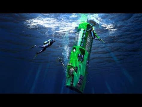 Watch Deepsea Challenge 3d 2014 Full Movie James Cameron S Deepsea Challenge 3d Youtube