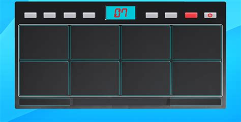 tutorial drum pad android drum pad android admob chartboost by questo play