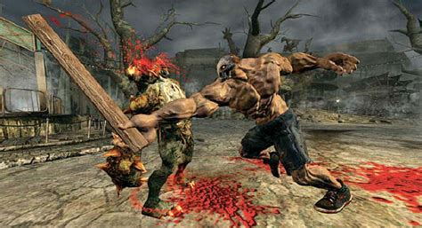 Afro Samurai Xbox360 Rghjtag splatterhouse 171 iso 4players direct iso