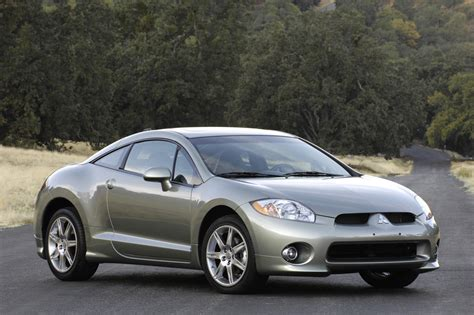 08 Mitsubishi Eclipse by 2008 Mitsubishi Eclipse News And Information
