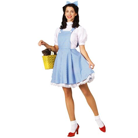 Oz Dorthy The Wizard In Oz the wizard of oz dorothy costume