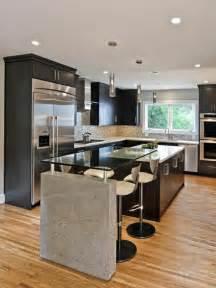 Metropolitan Home Kitchen Design Choisir Quelle Couleur Pour Une Cuisine