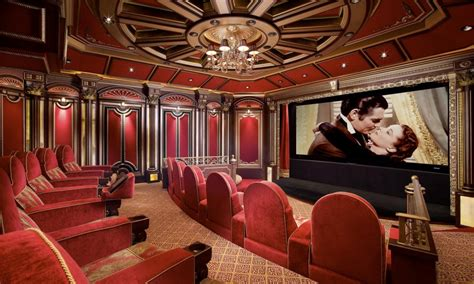 movie decor for the home vintage room decor ideas luxury home movie theaters
