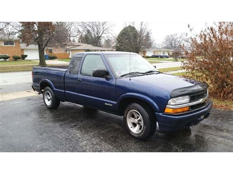 manual repair autos 2000 chevrolet s10 parking 2000 chevy s10 owners manual