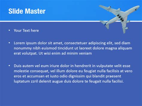 aviation powerpoint templates aircraft powerpoint templates aircraft powerpoint