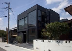 modern japanese architecture modern japanese architecture at its best black slit house