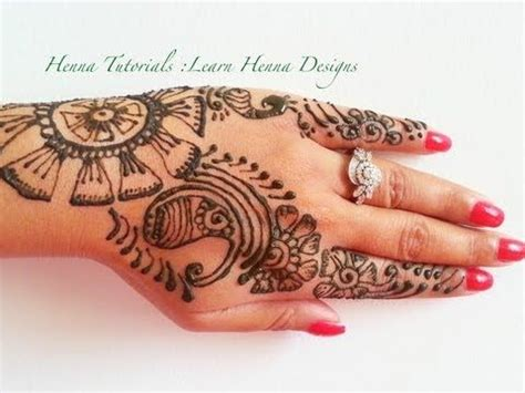 indian henna tattoo tutorial 62 best step by step henna images on henna
