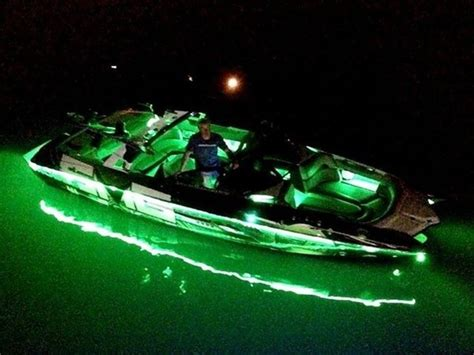 ski boat underwater lights why don t boats have headlights quora