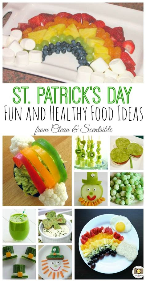 day cooking ideas healthy st s day food ideas clean and scentsible