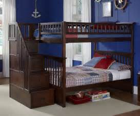 unique bunk beds unique full bunk beds with stairs 2 full over full bunk