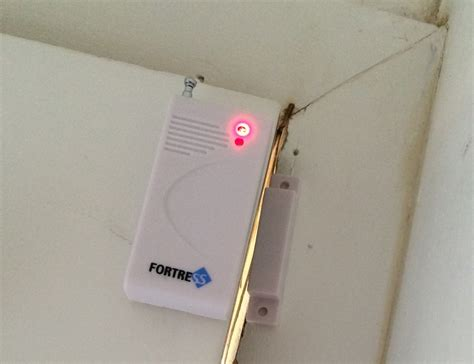 how to install a wireless alarm system cheap and effective