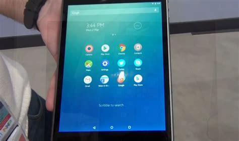 nokia n1 mobile nokia n1 la nostra anteprima dal mobile world
