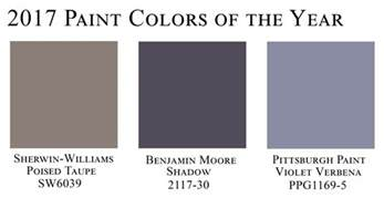 Paint Colors To Sell Your Home 2017 2017 Paint Colors Of The Year Caldwell Cline Architects