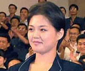 kim jong un wife bio ri sol ju biography facts childhood family of wife of