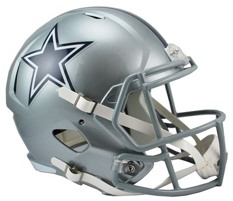 helmet design png dallas cowboys speed replica helmet
