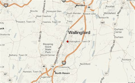 scow of wallingford wallingford weather forecast