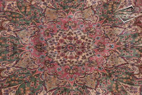 crown rug cyrus crown kerman rug 15 x 27