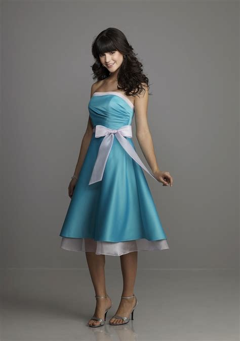 Baby blue and white bridesmaid dresses jnwi dresses trend