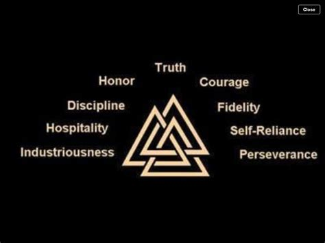 truth tattoo image result for norse symbols of reading and