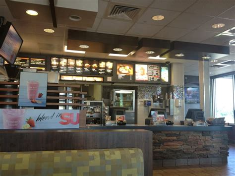 Restaurants Knob Noster Mo mcdonalds fast food 601 n 23 hwy knob noster mo