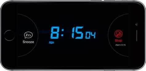 alarm clock   apalon