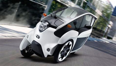 metroplex toyota electric toyota i road trike arrives in