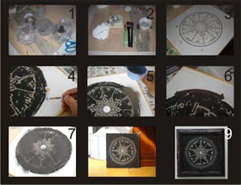 cara membuat lukisan kolase seni cara membuat lukisan pasir