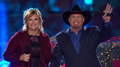 garth brooks still calls wife trisha yearwood by this royal nickname today com