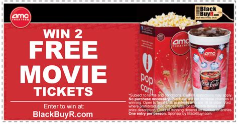 printable movie tickets coupons win movie tickets 171 blackbuyr