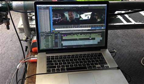 blogger video editor how editor paul machliss cut baby driver in real time on