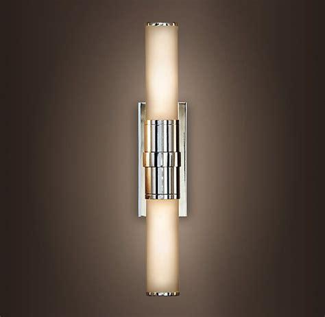 restoration hardware vanity lights cade sconce restoration hardware vanity light